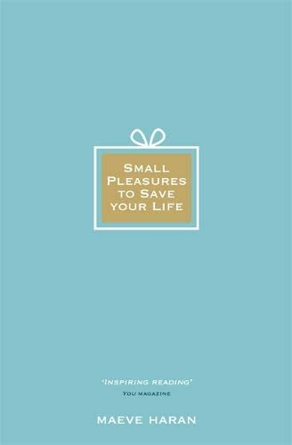 Small Pleasures to Save Your Life by Maeve Haran