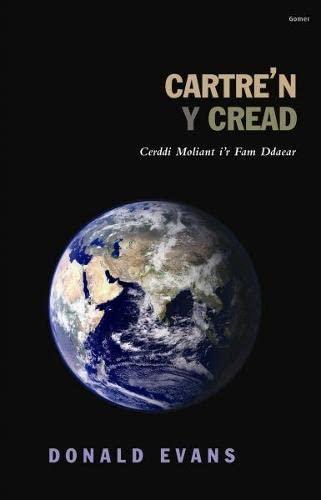 Cartre'n y Cread By Donald Evans