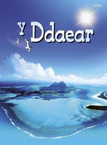 Cyfres Dechrau Da: Y Ddaear By Leonie Pratt