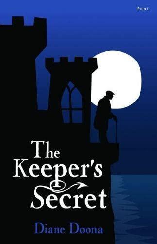 Keeper's Secret, The By Diane Doona