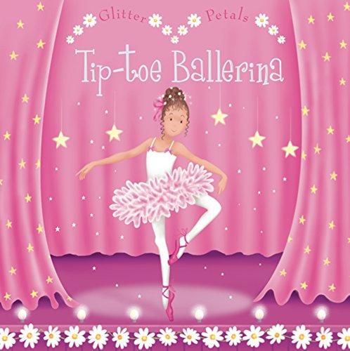 Tip-Toe Ballerina By Igloo Books Ltd