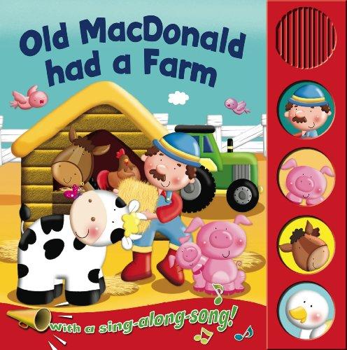 Old Macdonald By Igloo Books Ltd