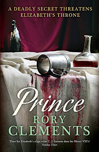 Prince by Rory Clements