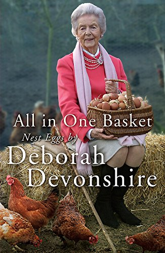 All in One Basket By Deborah Devonshire