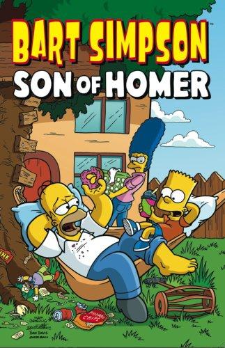 Bart Simpson: Son of Homer by Matt Groening