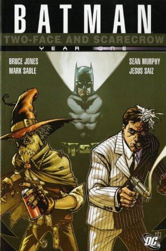 Batman By Mark Sable