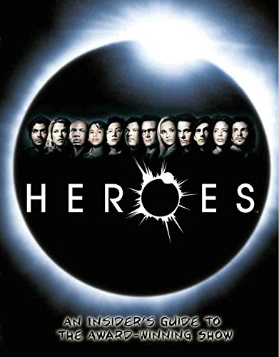 """Heroes"" By Titan Books"