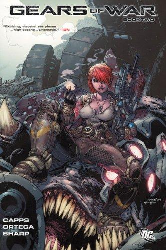 Gears of War By Joshua Ortega