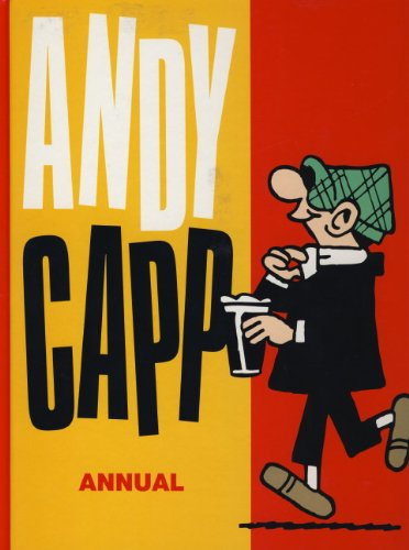 Andy Capp Annual 2011 by Reg Smythe