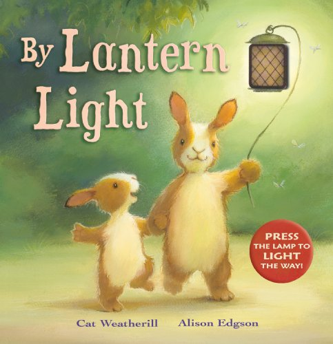 By Lantern Light By Cat Weatherill