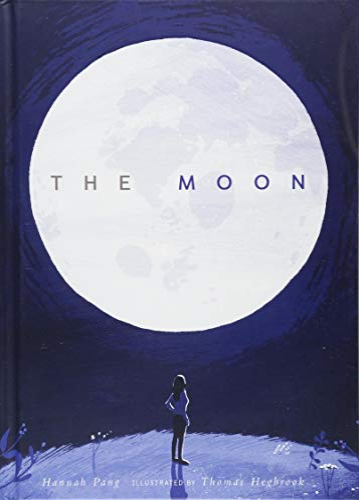 The Moon By Hannah Pang
