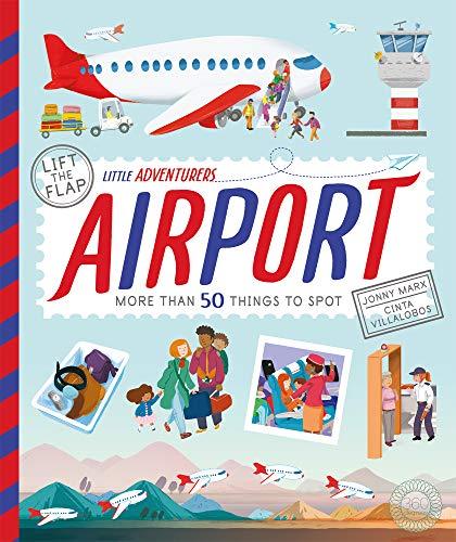 Airport By Jonny Marx