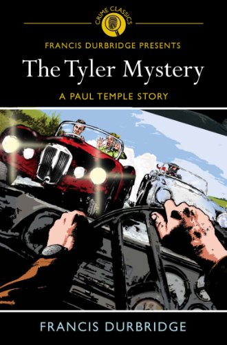 The Tyler Mystery By Francis Durbridge