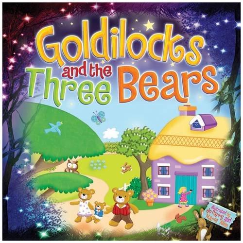 Goldilocks and the Three Bears by