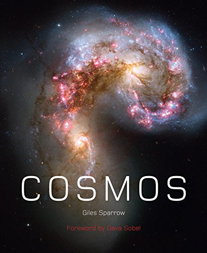 Cosmos By Giles Sparrow