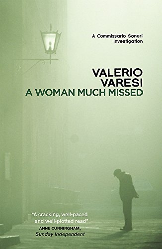 A Woman Much Missed By Valerio Varesi