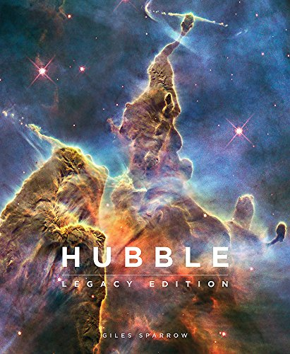 Hubble By Giles Sparrow