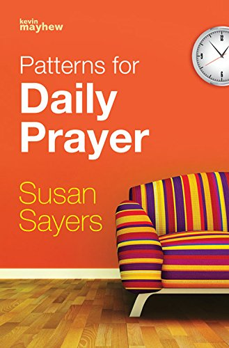 Patterns for Daily Prayer