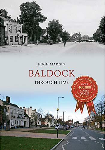 Baldock Through Time By Hugh Madgin