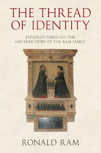 The Thread of Identity By Ronald Ram