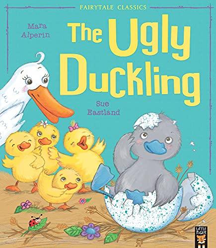The Ugly Duckling By Mara Alperin