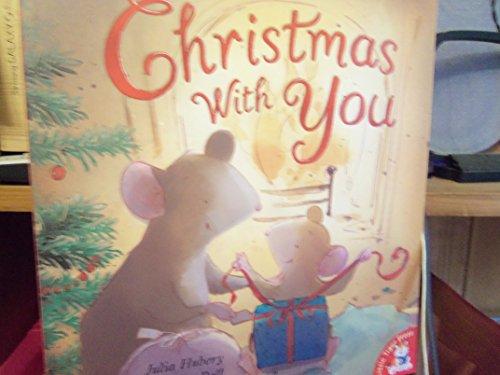 Julia Hubery Christmas With You By JULIA HUBERY
