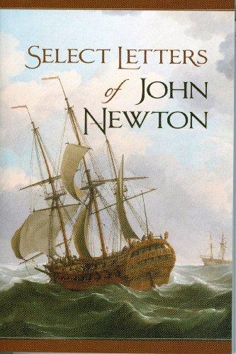 Select Letters of John Newton von John Newton