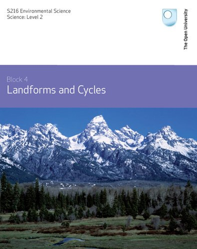 Landforms and Cycles By Mark A. Sephton
