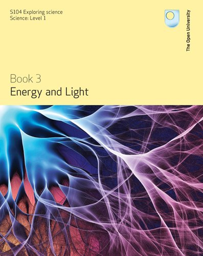 Energy and Light by S. Jordan
