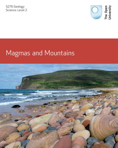 Magmas and Mountains By S. Blake