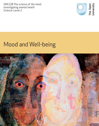 Mood and Well-being (Open University) By S. Datta