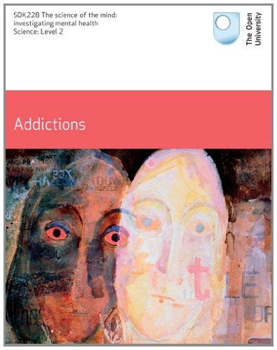 Addictions (Open University) By E. Dommett