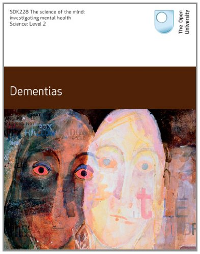 Dementias (Open University) By A. Martins-Mourao