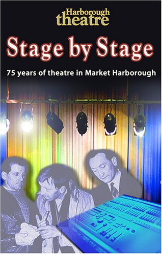 Stage by Stage By Arthur Jones