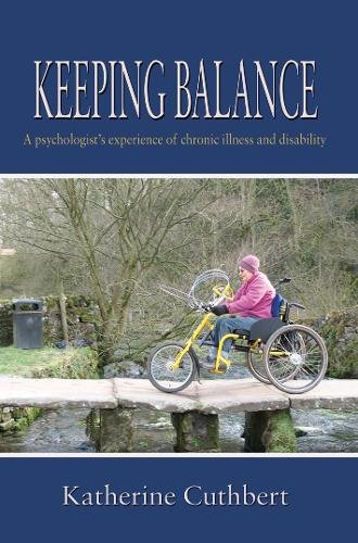 Keeping Balance By Katherine Cuthbert