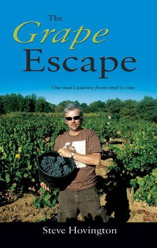 The Grape Escape By Steve Hovington