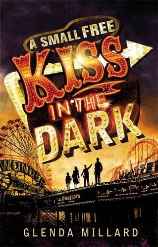 A Small Free Kiss In The Dark By Glenda Milllard
