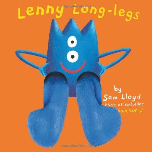 Lenny Long Legs by Sam Lloyd