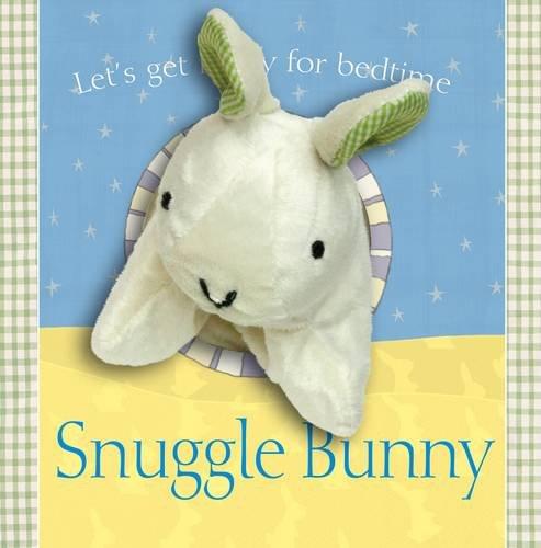 Snuggle Bunny (Puppet Book) By Jonathan Lambert
