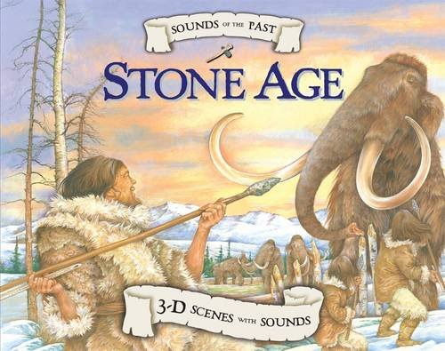 Sounds of the Past: Stone Age By Clint Twist