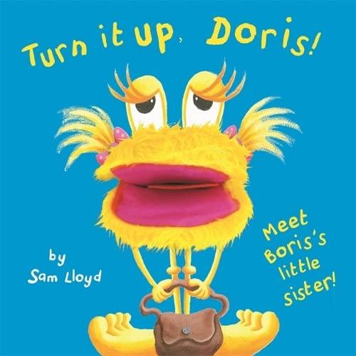 Turn it Up Doris! by Sam Lloyd