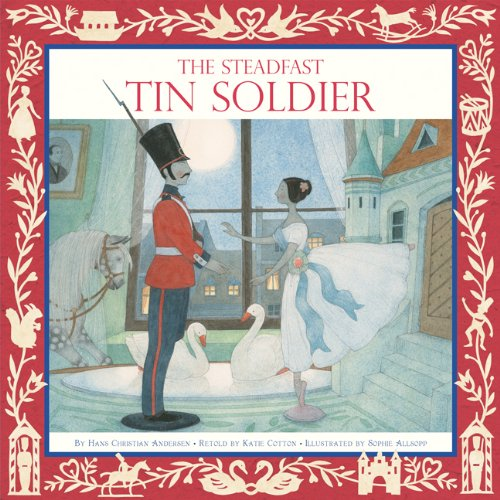 The-Steadfast-Tin-Soldier-by-Katie-Cotton-1848775113-The-Cheap-Fast-Free-Post