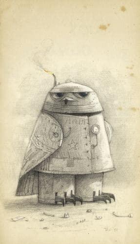 Shaun Tan notebook no 2: Snow Owl (Shaun Tan Notebooks) By Shaun Tan