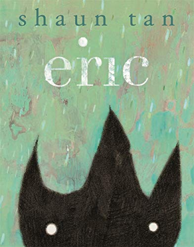 Eric By Shaun Tan