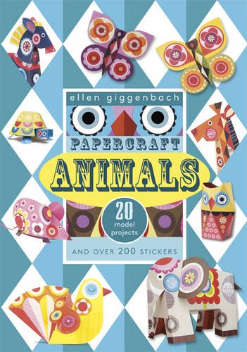 Animals By Ellen Giggenbach