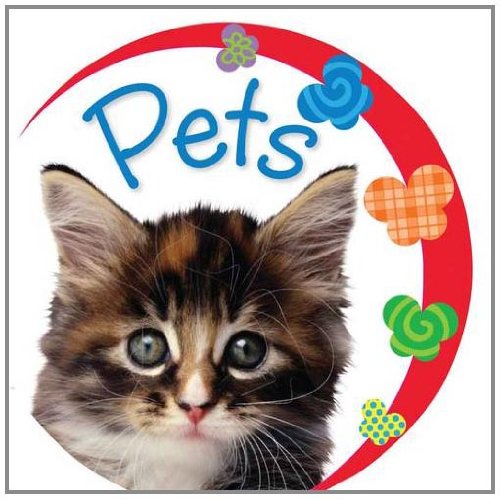 Baby Loves Pets By Jane Horne