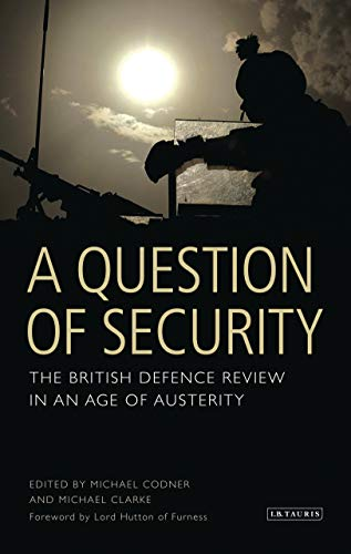 A Question of Security By Michael Codner
