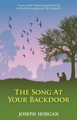 The Song at Your Backdoor By Joseph Horgan