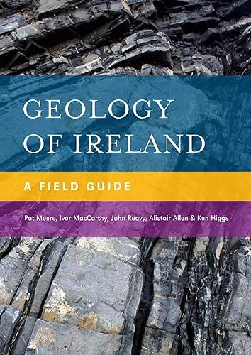 Geology of Ireland By Ivor MacCarthy