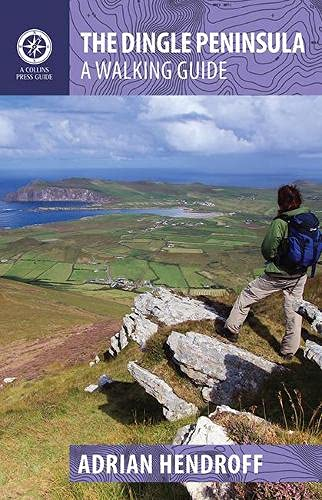 The Dingle Peninsula By Adrian Hendroff